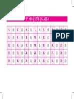 Class 3 - NSO 2015 Set B Answer Keys