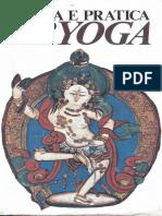 BKS Iyengar - Teoria e Pratica dello Yoga
