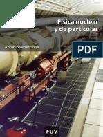 (Antonio Ferrer Soria) - Física Nuclear Y de Partículas - 2º Edición