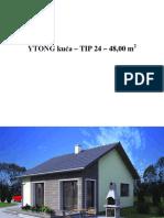ytong_kuca_tip_24_48 m2
