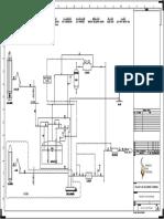 Prosess Flow Diagram