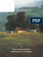 Tolley Elisabeth, Nice Claudia, Johnson Cathy.-Landscape Painting for Beginners. Tips on Composition, Painting Trees, and More.pdf