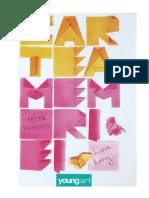 Lara Avery - Cartea memoriei (v1.0).doc