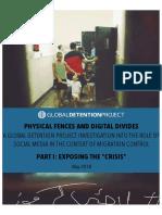 Physical Fences and Digital Divides I - Edited PDF