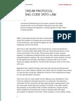 Mattereum-summary White Paper