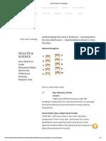 Voice Anatomy & Physiology