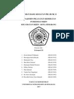 Icel Mantap Laporan Hasil Kegiatan Pbl Blok 21 - Gabungan