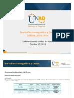 Conferencia Web - Paso 3