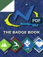 Navigators Badge Book