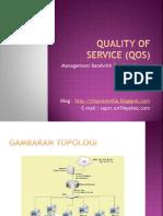 Quality of Service (QOS) Quue Tree Per Host