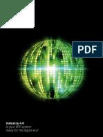 Deloitte ERP Industrie-4-0 Whitepaper