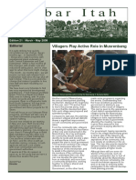 Kabar Itah 2009-21 (E)