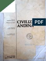 Magni y Guidoni - Civilización Andina