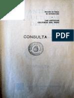J. Alden Mason - Las Antiguas Culturas Del Perú