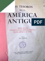 Lothrop - Los Tesoros de America Antigua