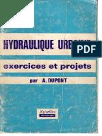 HYDRAULIQUE URBAINE DUPONT TOME 3.pdf