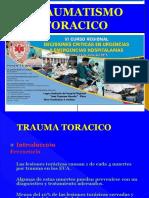 Traumatoracico 100606123048 Phpapp01 Copia