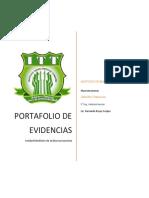 Portafolio II Unidad Macroeconomia
