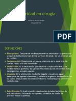 Bioseguridad en Cirugia (2)