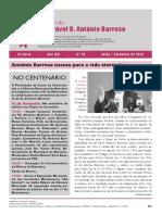 Boletim Barroso  n.º XXIV