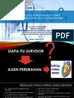 Pentingnya Akreditasi Bogor 31 Jan 2018