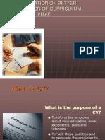 CV-my made