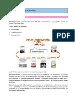 Técnicas de Comunicación - Turismo