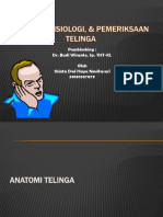 Anatomi, fisiologi, Px Telinga PPT.pptx