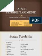 Lapsus Rehab