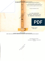 2018 Zorraquin Becu La Organizacion Judicial Argentina