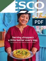 Tesco PLC Annual Report 2018