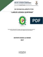 1 PROPUESTA PEDAGOGICA C.L.Q.2016-2017.doc