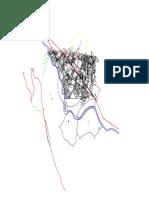 Plano Dpf Sector Cotohuincho