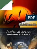 01 Evidencias de La Existencia de Dios