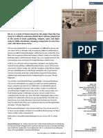 Birnbaum, Daniel_DR B_Info Sheet
