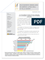 2018 09. RIAL  Informe CIF UTDT