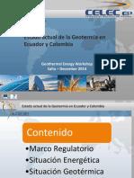 12 - Specific Lac Experiences - Colombia Ecuador - Oliveros Urquizo