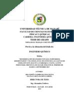 DETERMINACION DE SOLIDOS TOTALES, SUSPENDIDOS, SEDIMENTADOS Y VOLATILES.pdf