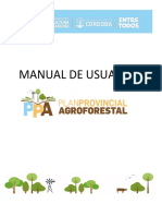 Ppa Manual de Usuario