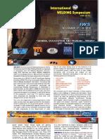 IWS 2k18 Brochure