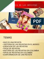 Revista Historia