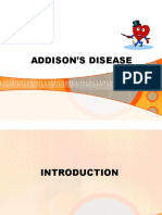 ADDISON'S DISEASE (2).ppt