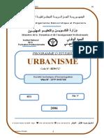 prog-etude urbanisme corrigé.doc