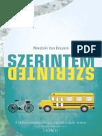 Wendelin Van Draanen - Szerintem, Szerinted