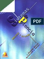 Sistemas de Potencia, Analisis y Diseño_Glover&Sarma_Ed3