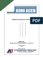 RAB  - KOLAM RENANG - 2.xls
