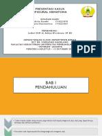 PRESUS BS - EDH.pptx