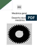 Desenho Mecânico _Geral