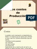 (7) COSTOS DE PRODUCCIÓN.ppsx