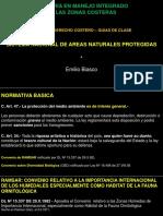 áreas protegidas del uruguay